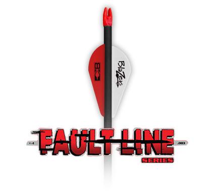Fault Line Arrows