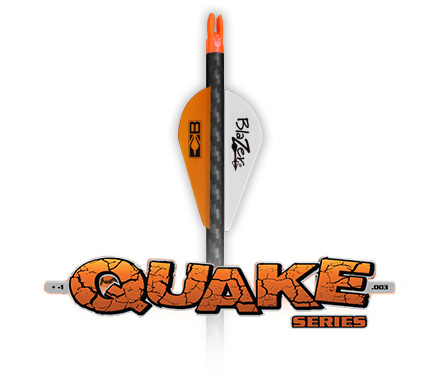 Quake Arrows